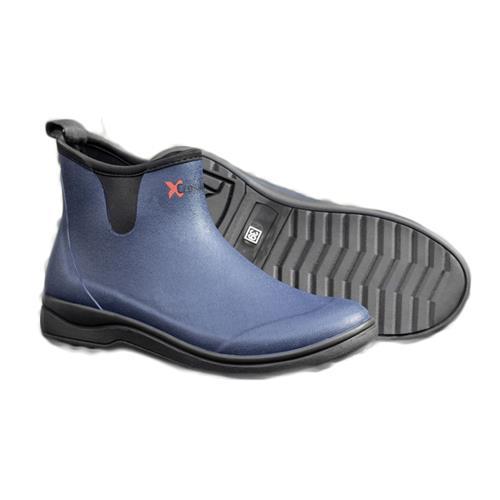 Boty USG Crosslander Malmo, modré - vel. 45 Boty USG Crosslander Malmo, modré