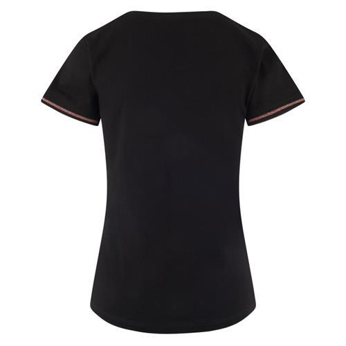 Dámské triko Imperial Starling, černé - vel. M Triko dámské Imperial Starling, černé, vel. M