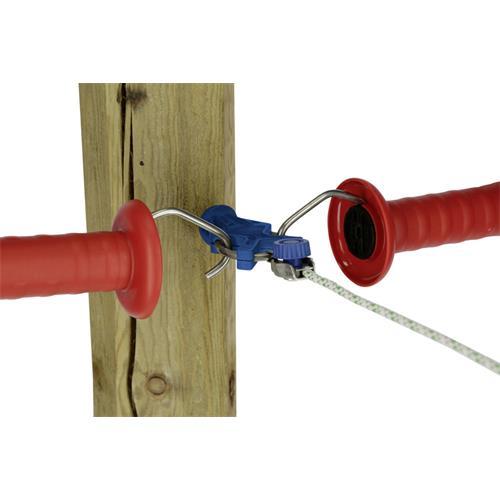Izolátor pro elektrické ohradníky AKO X3 - Nerez Izolátor pro elektrické ohradníky AKO X3 Premium