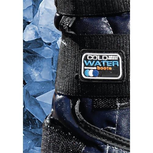 Chladicí kamaše pro koně Premier-Equine, modré - vel. S Kamaše chladicí Premier-Equine, modré