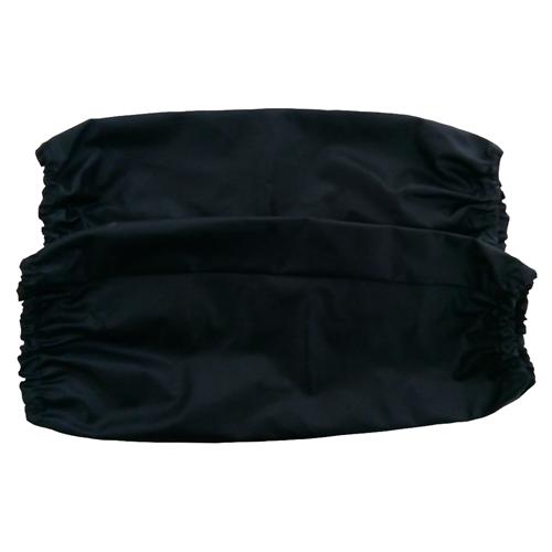 Náloketník, pogumovaný PVC Náloketník, pogumovaný PVC, černý