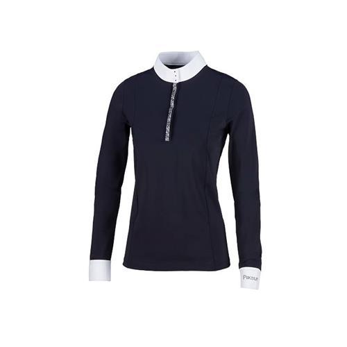 Dámská závodní košile Pikeur Oriana, černá - vel. 36 Košil dámská závodní Pikeur Oriana, modrá, vel. 36