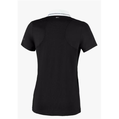 Dámské závodní triko Pikeur Phiola - černé, vel. 36 Triko dámské závodní Pikeur Phiola, černé, vel. 36