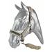 Ohlávkový set Kentaur s beránkem - krémový, vel. Cob Set ohl. Kentaur s beránkem, krémový, vel. Cob