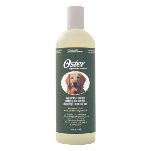 Šampon pro psy s Aloe vera 473 ml - Oster Šampon pro psy s Aloe vera 473 ml - Oster