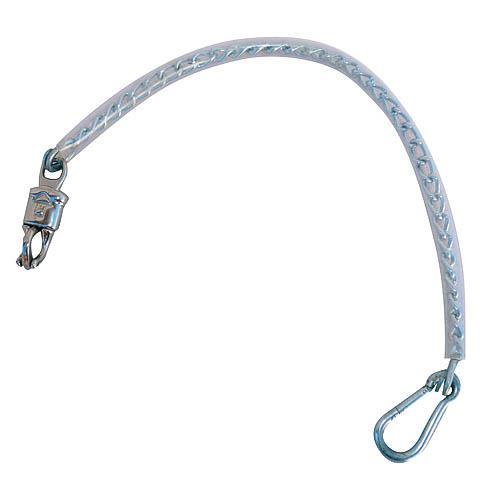 Vazák řetěz s PVC ochranou, 70 cm Vazák řetěz s PVC ochranou, 70 cm