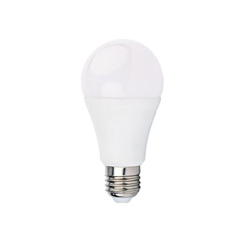 LED žárovka - E27, A60, 12W, 1060 lm, teplá bílá LED žárovka - E27, A60, 12W, 1060 lm, teplá bílá