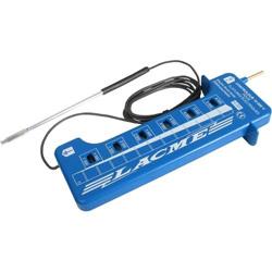 Zkoušečka pro elektrický ohradník LACME, 0 - 6.000 V
