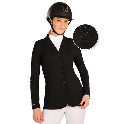 Originální design a kvalitní materiály. To je jezdecké oblečení Litex...