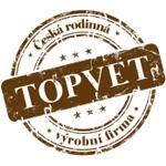 TOPVET - kvalitní české doplňky pro psy i kočky nově uKamíra