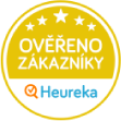 Zlatý certifikát Ověřeno zákazníky